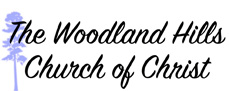 Woodland Hills church of Christ